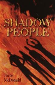 Cover of: Shadow People