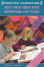 Cover of: Help Your Child with Homework and Exams (Positive Parenting)