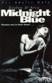 Cover of: Midnight Blue | Darcy