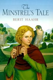 Cover of: The minstrel's tale