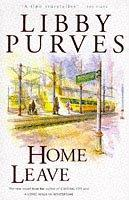 Cover of: Home leave