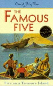 Five on a treasure island