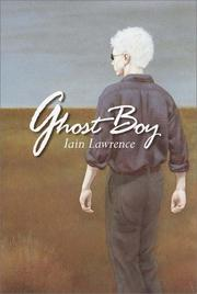 Cover of: Ghost boy