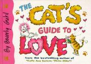 Cover of: The cat's guide to love