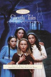 Cover of: Ghostly tales