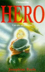 Cover of: Hero (H Supernatural)