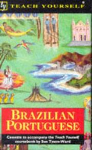 Cover of: Brazilian Portuguese