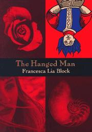 Cover of: The Hanged Man | Francesca Lia Block