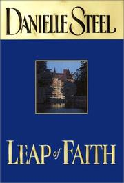 Cover of: Leap of faith
