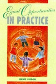 Cover of: Equal Opportunities in Practice (Child Care Topic Books)