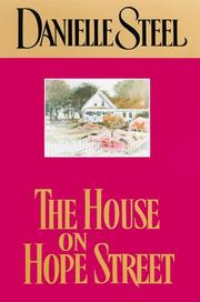Cover of: The house on Hope Street