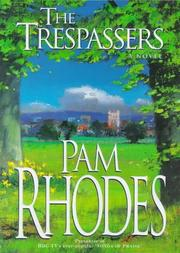 Cover of: The Trespassers