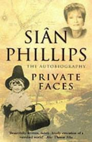 Cover of: Private Faces