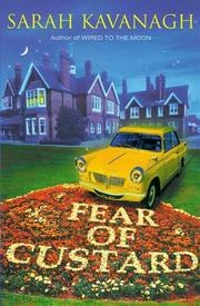Cover of: Fear of Custard