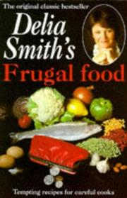 Cover of: Frugal Food