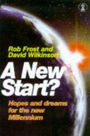 Cover of: A New Start | Rob Frost