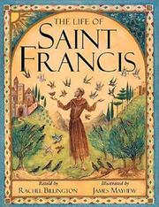 Cover of: The Life of Saint Francis