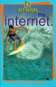 Cover of: Internet (Activators) | L. Hughes