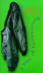 Cover of: A sort of homecoming