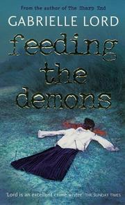 Cover of: Feeding the Demons