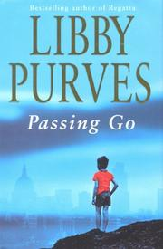 Cover of: Passing go