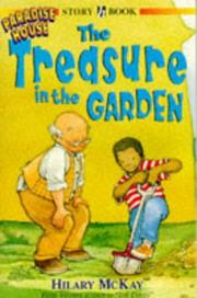 Cover of: The Treasure in the Garden (Paradise House)