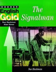 Cover of: Hodder English Gold Literature | Sue Hackman