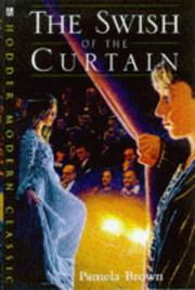Cover of: The Swish of the Curtain