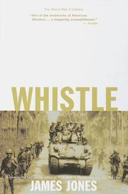 Cover of: Whistle (Delta World War II Library)