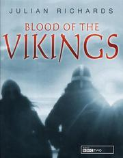 Cover of: Blood of the Vikings
