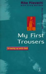 My First Trousers