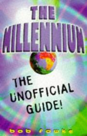 Cover of: The Millennium