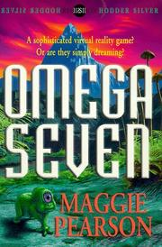 Cover of: Omega Seven