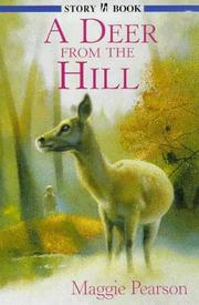 Cover of: A Deer from the Hill