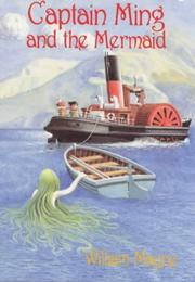 Cover of: Captain Ming and the Mermaid (Story Book)