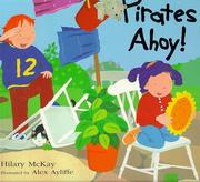 Cover of: Pirates Ahoy