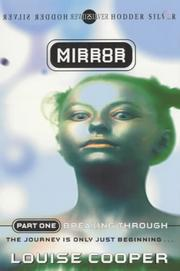 Cover of: Mirror Mirror