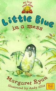 Cover of: Little Blue in a Mess