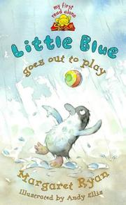 Cover of: Little Blue Goes Out to Play