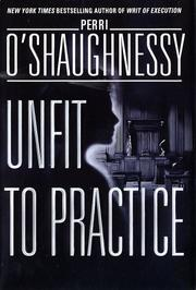 Cover of: Unfit to practice