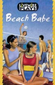 Cover of: Beach babe
