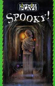 Cover of: Spooky!