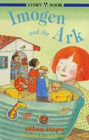 Cover of: Imogen and the Ark (Story Book)