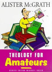 Cover of: Theology for Amateurs