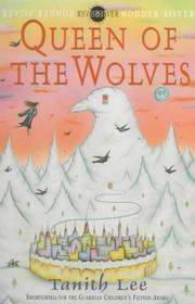 Cover of: Queen of the wolves
