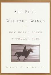 Cover of: She Flies Without Wings