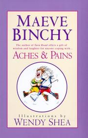Cover of: Aches and Pains