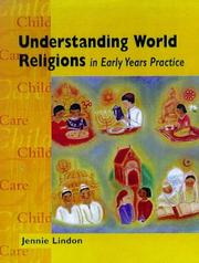 Cover of: Understanding World Religions in Early Years Practice (Child Care Topic Books)