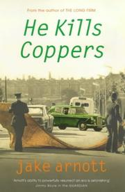 Cover of: He Kills Coppers (SIGNED)