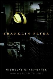 Cover of: Franklin flyer